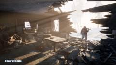 Új gameplay trailert kapott a Halo fejlesztőinek free-to-play játéka kép