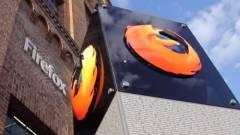 Még jobban ráhajt a biztonságra az új Firefox kép
