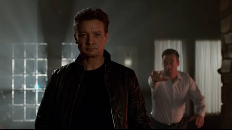 Haverok harca trailer - Jeremy Renner, Jon Hamm és Ed Helms fogócskáznak kép