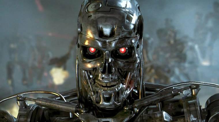 Terminator 6 - csúszik a megjelenés bevezetőkép