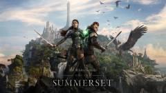 The Elder Scrolls Online - egy ősöreg birodalomba visz az új kiegészítő kép