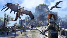 The Elder Scrolls Online: Summerset kép