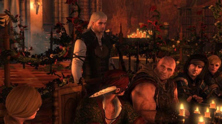 The Witcher 3: Wild Hunt - modderek készítik el a játék epilógusát bevezetőkép