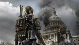Tom Clancy's The Division 2 kép