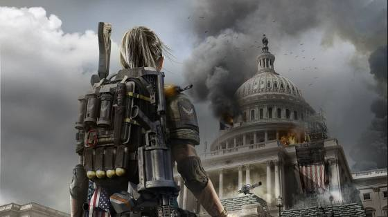 Tom Clancy's The Division 2: Warlords of New York infódoboz