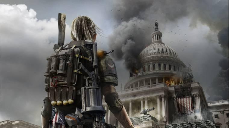 A Ubisoft szívesen foglalkozna politikai témákkal, de semmit nem akarnak a játékosokra erőltetni bevezetőkép