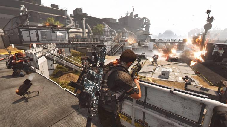 E3 2019 - a Pentagonba és New Yorkba is eljuthatunk a The Division 2-ben, most ingyen játszhatunk vele bevezetőkép