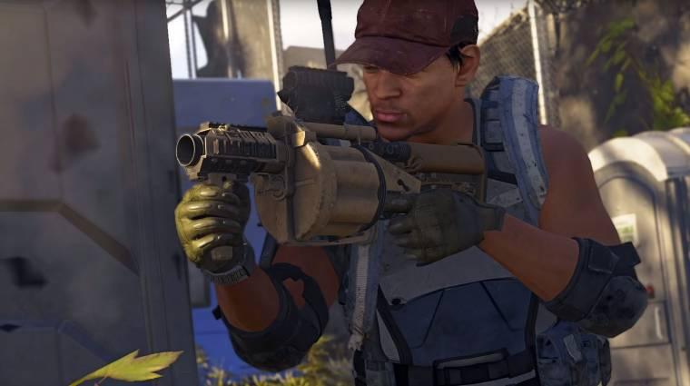 Tom Clancy's The Division 2 - három új felszerelés szettre bukkantak a játékosok bevezetőkép
