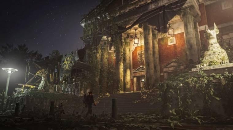 Tom Clancy's The Division 2 - megérkezett az első DLC-epizód bevezetőkép