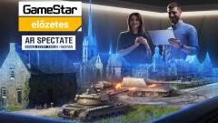 World of Tanks AR előzetes - virtuális terepasztalon elevenednek meg a tankok kép