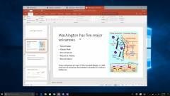 A következő Windows 10-frissítés nagy durranása kép