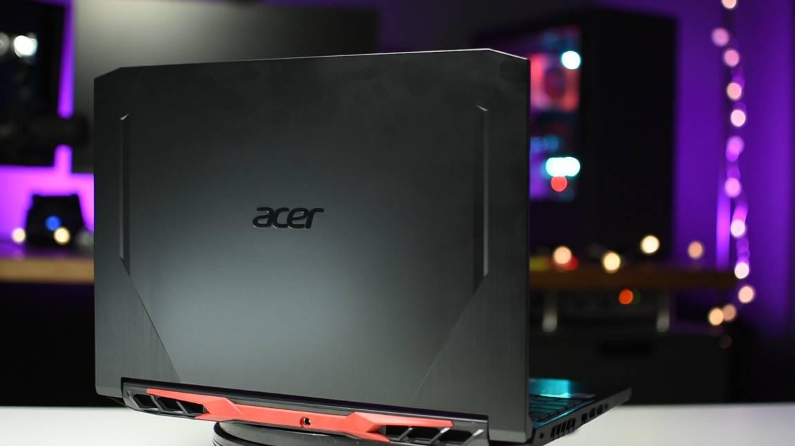 Acer Nitro 5 teszt - csúcsteljesítmény elérhető áron kép