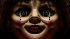 Annabelle 3 - új előzetesen a démoni baba kép