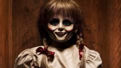 Megérkezett az Annabelle Comes Home első előzetese kép