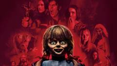 Nézd meg premier előtt az Annabelle 3-at! (Lezárva) kép