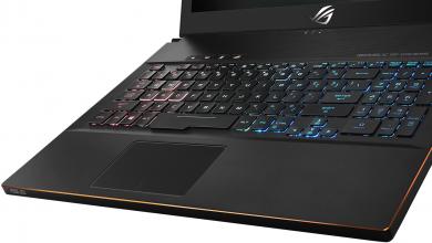 Még erősebb lett a legvékonyabb gamer laptop