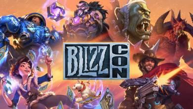 BlizzCon 2018 - kövesd élőben a nyitó előadást!