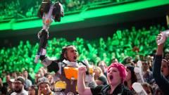 BlizzCon 2018 - itt vannak az e-sport bajnokok, meglepő eredménnyel zárult a StarCraft II bajnokság kép