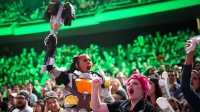 BlizzCon 2018 - itt vannak az e-sport bajnokok, meglepő eredménnyel zárult a StarCraft II bajnokság