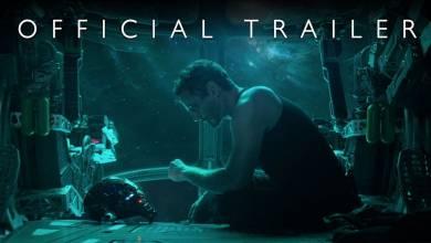 BRÉKING: itt a Bosszúállók 4 trailere, kiderült a cím