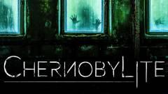 Csernobilba visznek minket a Get Even fejlesztői kép