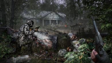 Chernobylite – 30 perc gameplay érkezett