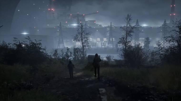 Gamescom 2019 - hangulatos előzetest kapott a Chernobylite bevezetőkép