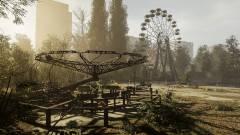 Már a nyáron visszatérhetünk Csernobilba kép