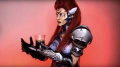 Darksiders III - amíg nem jön a játék, ASMR videókkal relaxálhatunk kép