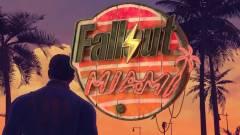 Új trailert kapott a Fallout 4 tartalmas modja, a Fallout: Miami kép
