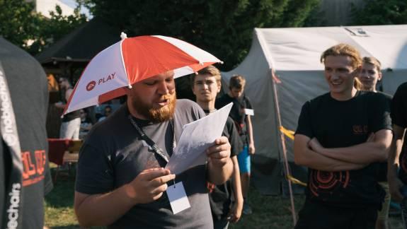 Még nem vagy biztos abban, hogy ott kell lenned a GameStar táborban? Segítünk dönteni! kép