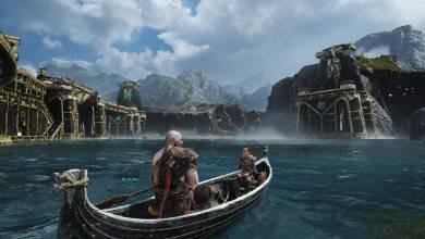 Több új játékot készít a God of War stúdiója?