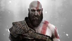 Még a nyáron befuthat a God of War Ragnarok első trailere? kép