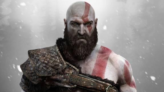 Hivatalos: januárban jön a God of War PC-re kép