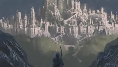 Még az idén megjelenik egy új J.R.R.Tolkien könyv! kép