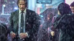 BRÉKING: Ütős lett a John Wick 3: Parabellum első trailere kép