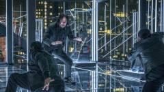 A John Wick-filmek rendezője Oscart adna a kaszkadőrmunkáért is kép