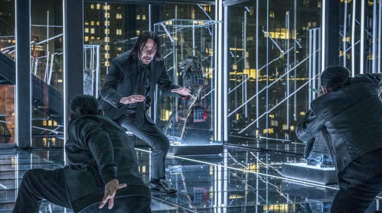 Újabb sztárral bővült a John Wick 4 szereplőgárdája bevezetőkép