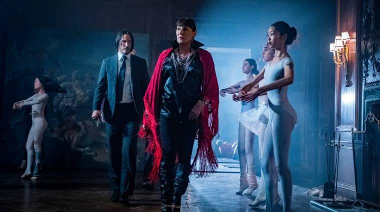 A folytatás és a sorozat mellett még egy spin-off filmmel is bővülni fog a John Wick univerzum bevezetőkép