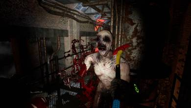 Killing Floor: Incursion - PSVR-on is darálhatjuk a zombikat