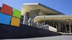 Már megint tilosba tévedt a Microsoft kép