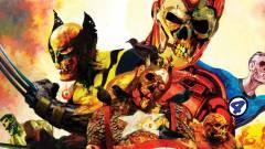 Zombikat is kaphatunk a Marvel Studios első animációs sorozatában kép