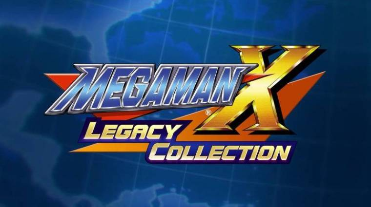 Mega Man - különleges gyűjtői kazetták készülnek a 30. évfordulóra bevezetőkép