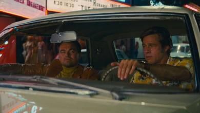 Volt egyszer egy Hollywood – igazi időutazás az új trailer