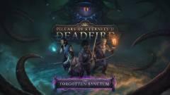 Pillars of Eternity II - a harmadik DLC is megkapta a megjelenési dátumát kép