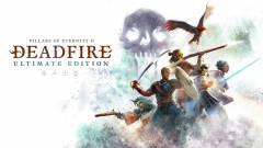 Pillars of Eternity II: Deadfire - a legteljesebb kiadással jön konzolokra kép