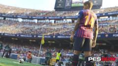 Pro Evolution Soccer 2019 - már tudjuk, mikor jön a demo kép