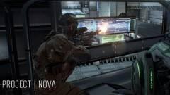 Mégsem kukázták az Eve Online FPS spin-offját, csak a Project Nova névtől váltak meg kép