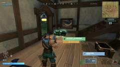 Realm Royale - early accessben a Paladins battle royale módja kép
