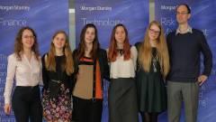 Remek eredményt ért el a magyar csapat az Európai Lányok Matematikai Olimpiáján kép